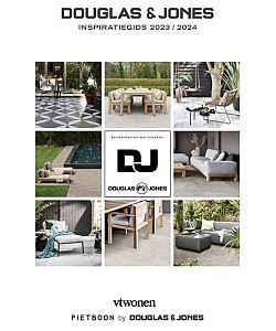 Douglas & Jones Outdoor (2020)