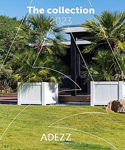 Adezz plantenbakken (2021)