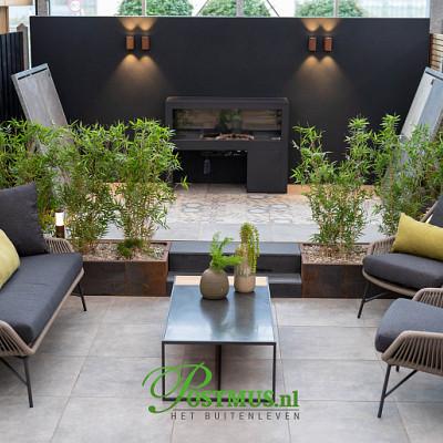 De mooiste tuinmeubelen en loungesets