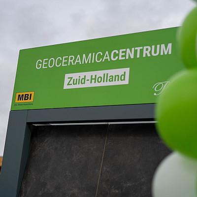 Het eerste officiële GeoCeramica® centrum van Nederland