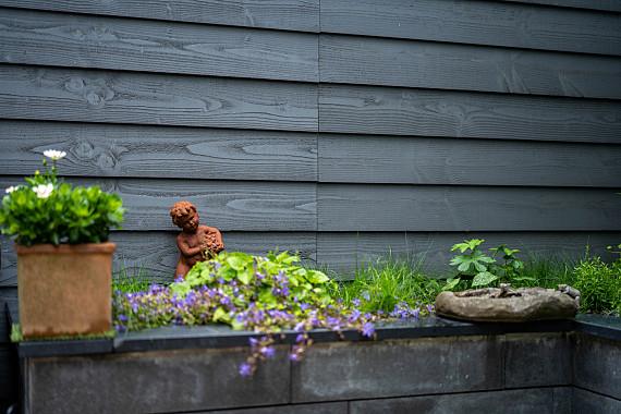 Kleine tuin, groots genieten
