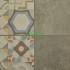 GeoCeramica® 60x60x4 Porto Mix*